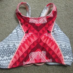 Small Swim Top NWT
